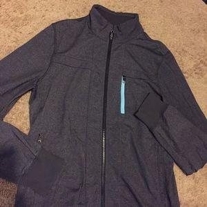 Mens Lululemon Zip Jacket